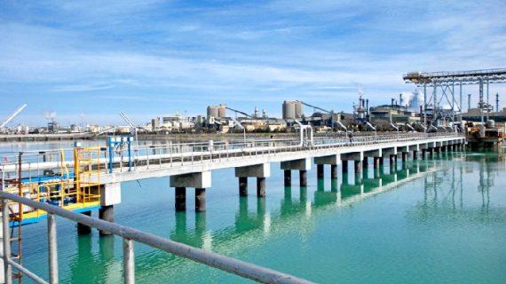 Atlantic Copper apuesta por las energías renovables en su proceso productivo