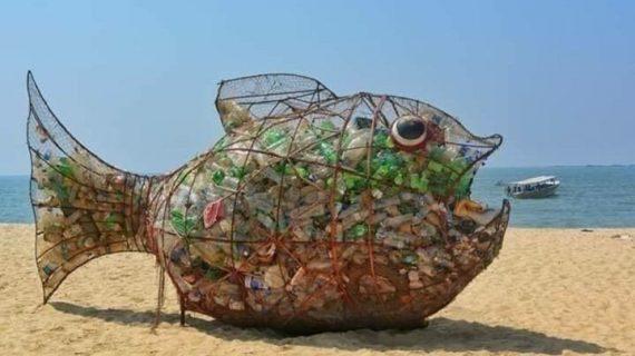 """Las playas de El Portil contarán con """"pescaitos"""" para su limpieza"""