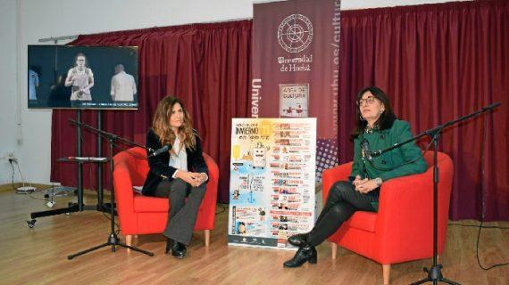 Adriana Moragues & Manu Miguez abren este miércoles la agenda cultural de invierno de la Universidad de Huelva