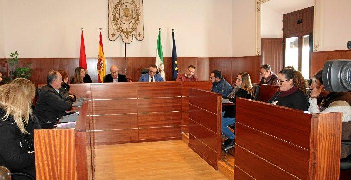 La Palma aprueba los presupuestos del 2019 que alcanzan más de 9 millones
