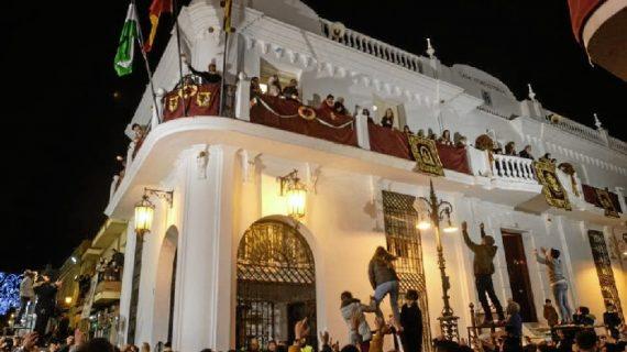 Trigueros finaliza unas fiestas de San Antonio Abad para el recuerdo