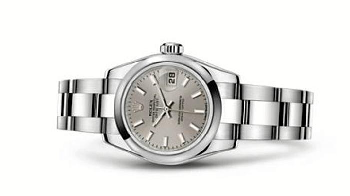 Los complementos consiguen marcar la diferencia.   Fuente  Rolex.com 20d969dcecb4