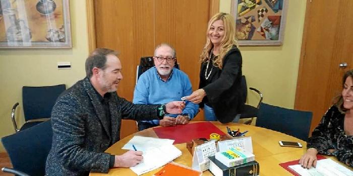 Villalba del Alcor dispondrá de nuevos aparcamientos y viviendas