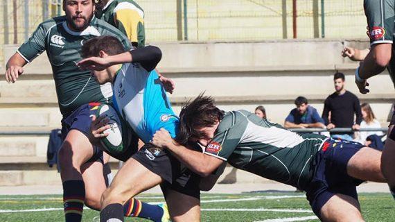 Objetivos contrapuestos en el derbi Huelva Rugby Unión-Bifesa Tartessos de este sábado (18:15)