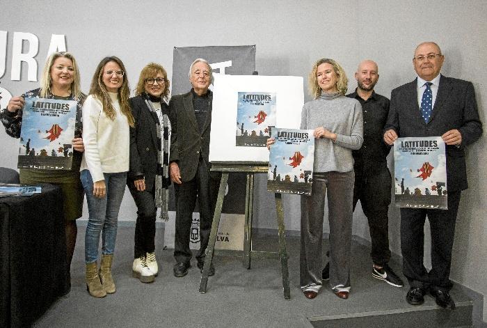 'Latitudes 21' cumple una década de éxitos trayendo a Huelva la obra de referentes de la fotografía internacional y nacional