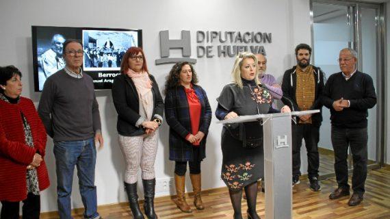 Fotografías de Aracena, Cortegana, Berrocal y La Nava se incorporan al proyecto '100 imágenes Huelva'