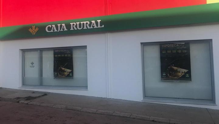 Caja rural del sur ampl a su red en la provincia de huelva for Caja rural del sur oficinas