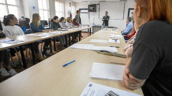 Comienza a funcionar la cuarta edición de la Lanzadera de Empleo de Huelva