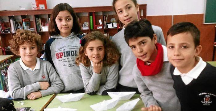 El Colegio Cardenal Spínola de Huelva celebra sus Jornadas de Puertas Abiertas el 13 y 14 de febrero