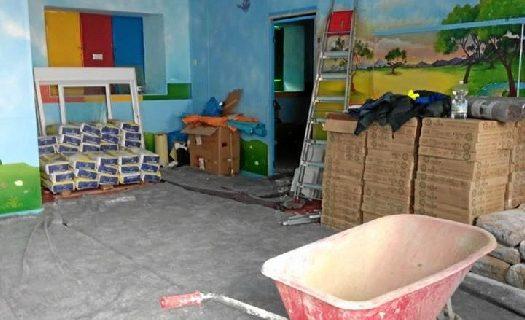 Villaba del Alcor comienza las obras de un Centro de Día