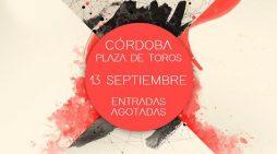 Manuel Carrasco agota en unas horas las entradas en Córdoba, donde anuncia nueva fecha