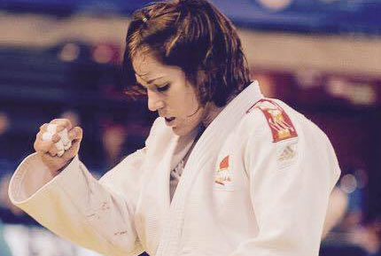 Almudena Gómez mereció mucho más que un séptimo puesto en el Abierto de Bulgaria