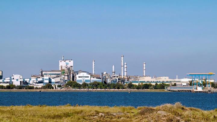 Atlantic Copper avanza hacia un modelo productivo sostenible