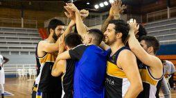 El Krypteia Capital Huelva se cita con su gente para ganar la 'final' de este sábado en el Andrés Estrada (19:00) ante el Oh!Tels ULB
