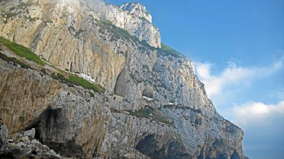 Investigadores onubenses descubrenla primera evidencia de pisada neandertal en la Península Ibérica