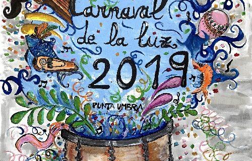 Se ponen a la venta las entradas para el Carnaval de la Luz 2019