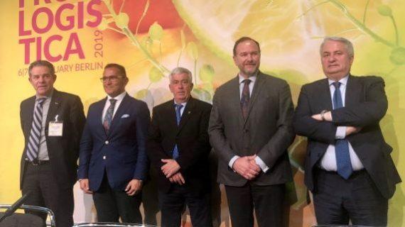 Fruit Logística acoge la presentación del 5º Congreso de Frutos Rojos, dedicado a los nuevos mercados y a sus beneficios para la salud