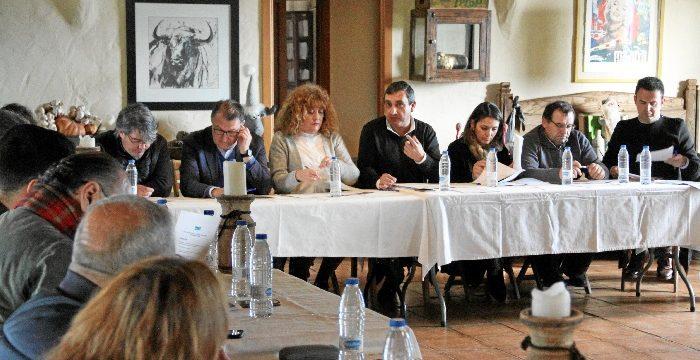 La Mancomunidad de Municipios Beturia celebra un Encuentro Comarcal de Turismo del Andévalo