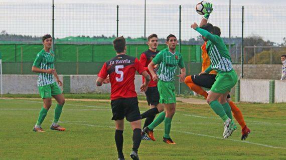 Olímpica Valverdeña, Pinzón y Atlético Onubense agotan sus opciones en la División de Honor Andaluza