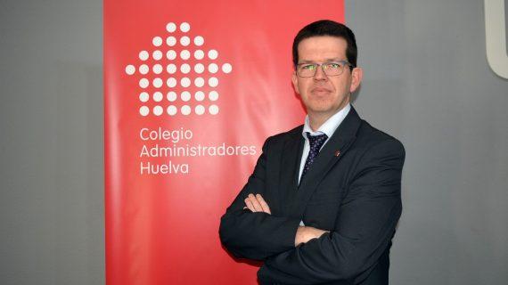 Alejandro Chamorro, nuevo presidente del COAF