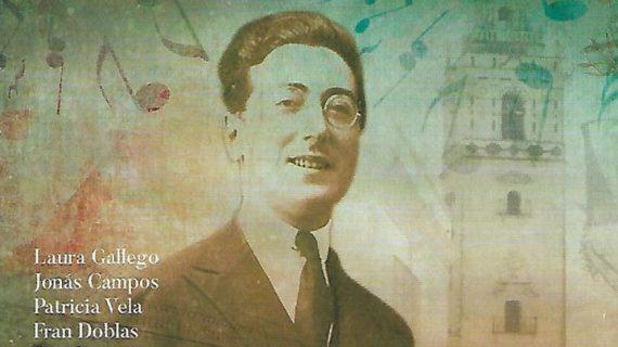Los éxitos del compositor moguereño Xandro Valerio recopilados en un CD