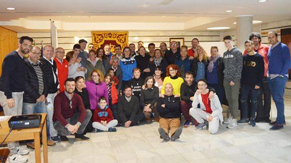 El Ayuntamiento de Punta Umbría destaca la figura del Voluntariado Deportivo en una convivencia