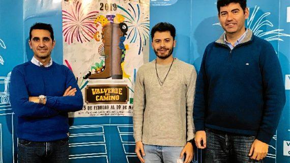 El boto protagoniza el cartel del Carnaval 2019 en Valverde del Camino