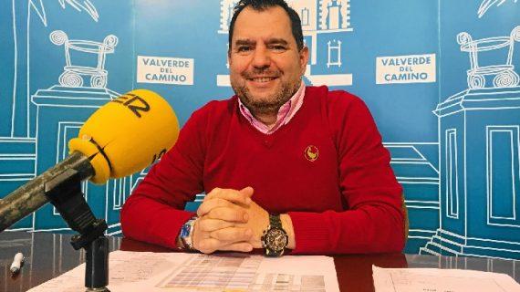 Valverde del Camino presenta el borrador de los presupuestos municipales 2019 al Ministerio de Hacienda