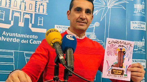 Valverde del Camino se prepara para vivir el Carnaval 2019