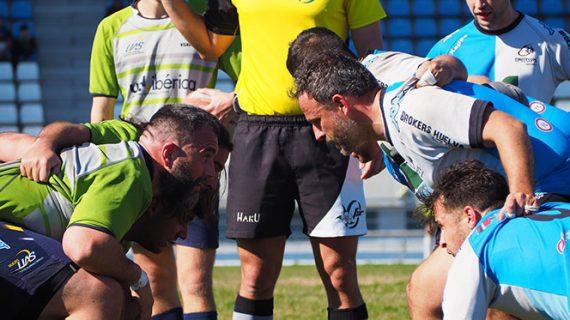 El Club Rugby Bifesa Tartessos vence con holgura en Córdoba (7-59) y acaricia pelear por el ascenso