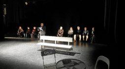 El Circuito Andaluz de Teatro Universitario recala en Huelva