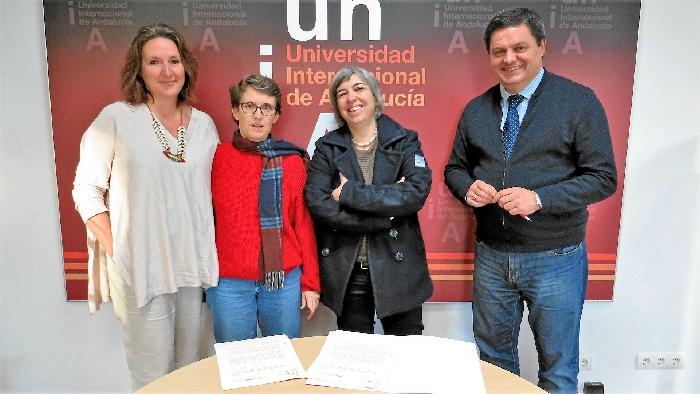 La UNIA participa en la cuarta edición del Wofest Huelva, la muestra de cine hecho por mujeres