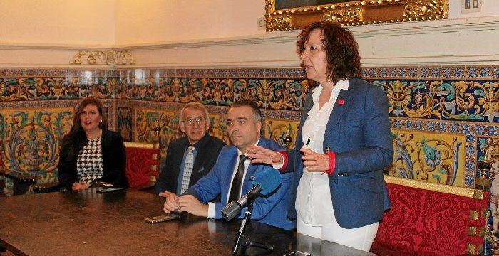 La Palma se prepara para la XXV Asamblea de la Asociación Española de Ciudades del Vino