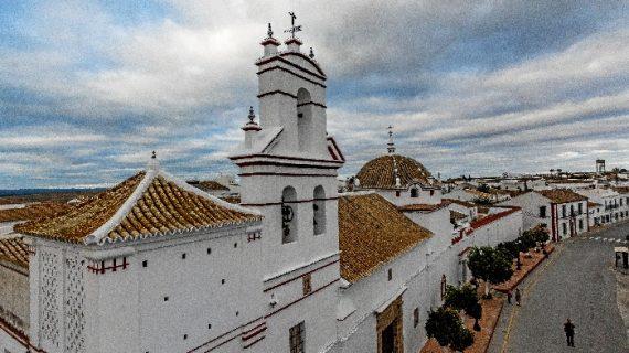 Villalba del Alcor inicia este sábado el periodo jubilar por los 400 años de presencia carmelita en la localidad