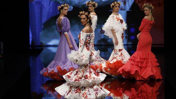 Las diseñadoras Carmen Vega y Adelina Infante presentan sus colecciones en Simof este fin de semana