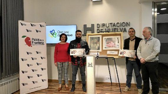 Pablo Román gana el primer premio del VIII Concurso de Fotografías de la Comunidad de Regantes Palos de la Frontera