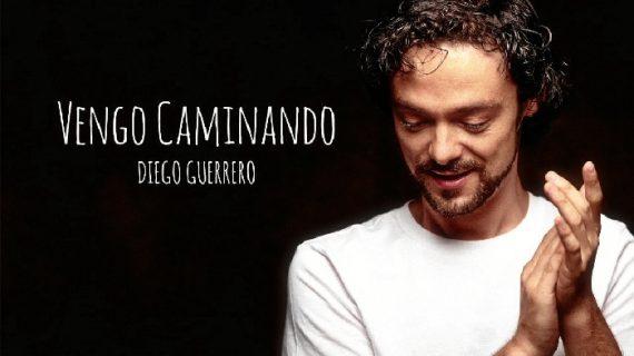 Diego Guerrero forma parte de la gira 'FlamencoEñe' que recorrerá Estados Unidos en marzo