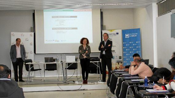 Diputación pone en marcha la segunda convocatoria del proyecto Espoban dirigido a emprendedores de la provincia