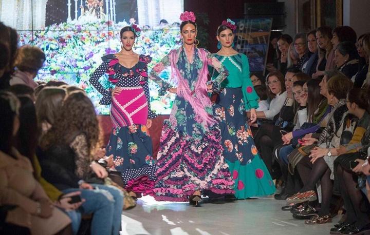 'Lepe Loves Flamenco', una plataforma de promoción del diseño onubense