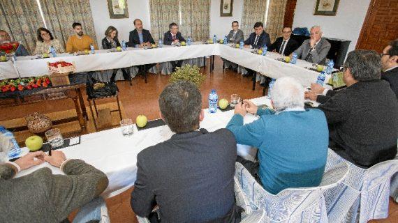 La movilización del 15 de marzo a favor de las infraestructuras onubenses, sigue ganando apoyos