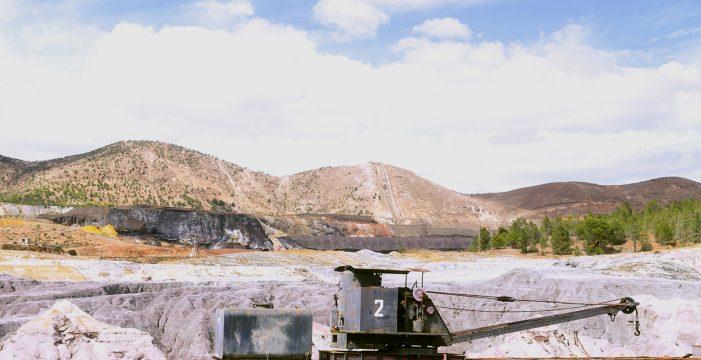 Atalaya Minning Riotinto invertirá 85 millones de euros en sus instalaciones