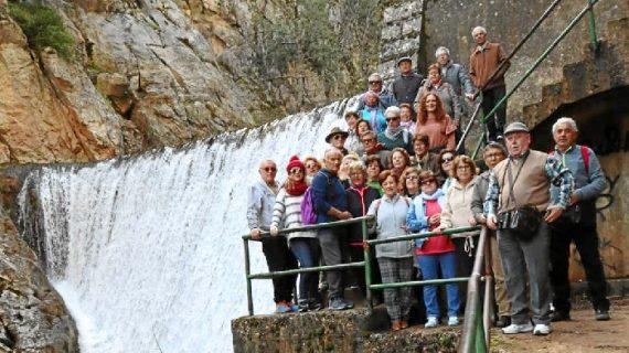 Hinojos organiza una excursión a Cazorla para mayores de 65 años y pensionistas