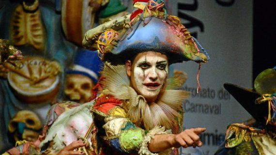 'Los más grandes del Carnaval' vuelve al Foro este verano con tres primeros premios y dos finalistas de Cádiz