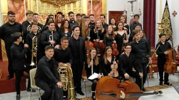 Nace la Orquesta Colombina Onubense