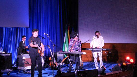 La Beatlemanía invade el Campus de El Carmen de la Universidad de Huelva