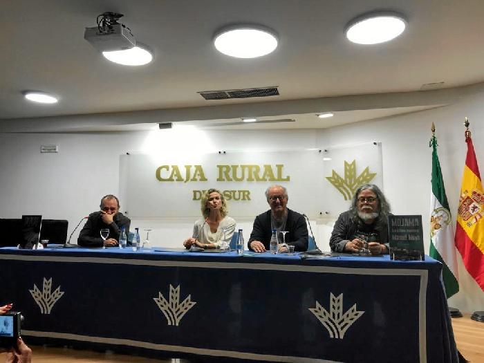 Manuel Moya y Garrido Palacios presentan sus nuevas obras en un 'mano a mano'