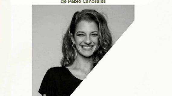 La actriz onubense Sara Mata regresa a Huelva con la obra 'La boda de tus muertos'