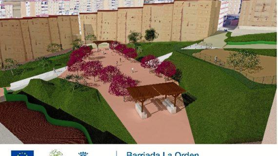 Adjudicadas las obras de reforma y revitalización de la Plaza de Los Templetes de La Orden