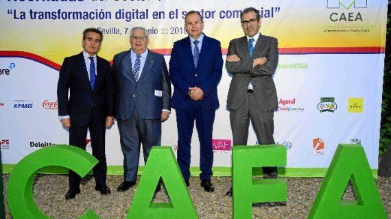 CAEA se adhiere al manifiesto 'Huelva se mueve'