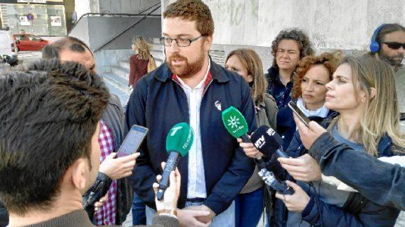 Unidas Podemos registra su candidatura por Huelva a las elecciones del 28 de abril